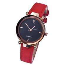 2019 Top brandBauhaus simple style watch Women Fashion Casual Leather quartz-watch Analog wristwatch Relogio Feminino kezzi new fashion watch women leather strap simple elegant style casual quartz wristwatch ladies popular clock relogio feminino