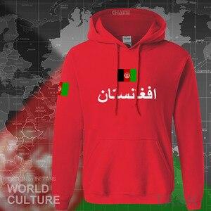 Image 1 - Afghanistan Afghan hoodies men sweatshirt sweat new hip hop streetwear tracksuit nation footballer sporting AFG Islam Pashto