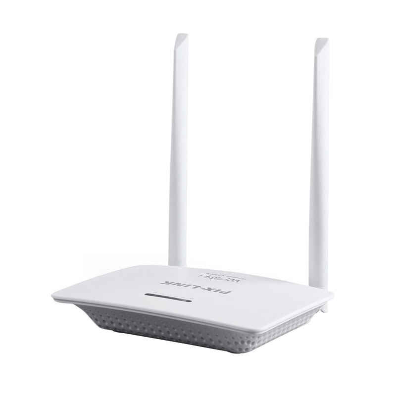 Wireless WIFI Router Wi-fi Repeater Booster Extender Jaringan Rumah 802.11 B/G/N 300 Mbps Lv-Wr07 US Plug