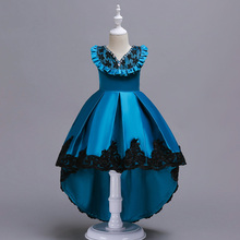 2f31e921a087e Buy festive flowers dress kid and get free shipping on AliExpress.com