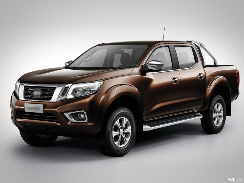 car accessories for nissan navara parts 2017 2018 abs chrome styling