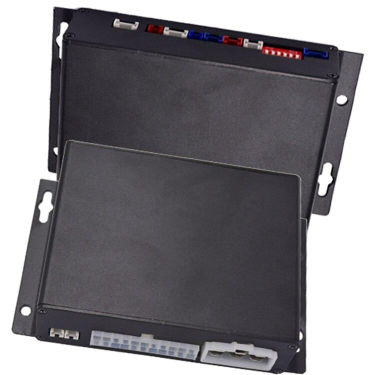 Cardot code de saut universel PKE alarme de voiture pour bouton poussoir intelligent démarrage ou arrêt du moteur avec système d'entrée sans clé et mains libres - 2
