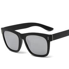 Laura de Hadas Estilo Fresco de Los Hombres gafas de Sol Polarizadas de Metal Patchwork TR90 Cuadrado Gafas de Sol Para Hombre gafas de sol hombre 2017