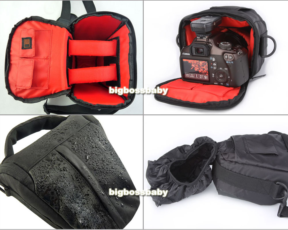 Camera Canon Dslr Camera Bags And Cases aliexpress com buy waterproof camera case bag for canon dslr eos 1100d 1000d 700d 650d 600d 550d 500d 450d 400d 40d 50d 60d 70d