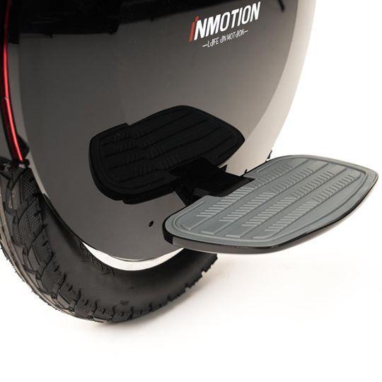 2020 INMOTION V10F monocycle électrique, voiture déquilibre de roue simple 2000W moteur, vitesse 40 km/h,960WH, APP intelligente livraison gratuite