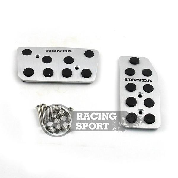 race car throttle pedal aliexpresscom buy 3pcs at aluminum alloy pedal plate car