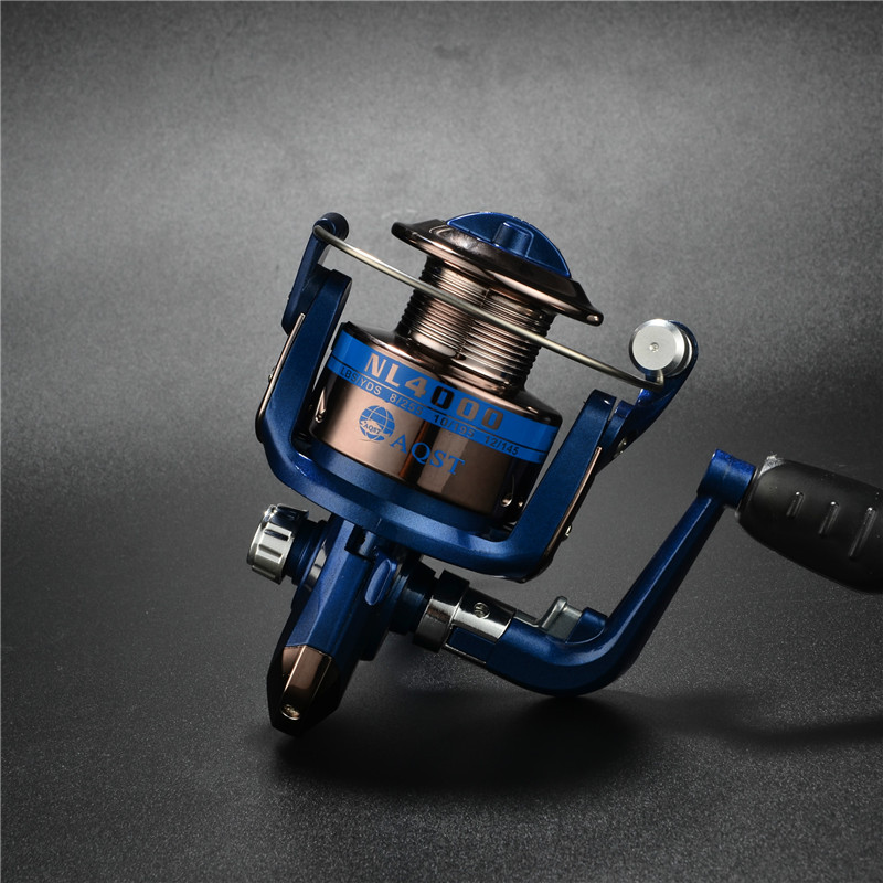 Hot saltwater reel types spinning fishing reel fishing for Different types of fishing reels