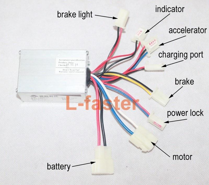 HTB1A1TILVXXXXXsXpXXq6xXFXXXC 24v 250w electric bike dc motor electric scooter motor electric ebike motor controller wiring at reclaimingppi.co