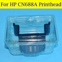 100 Test Print Head For HP CN688A Printhead For HP Photosmart 3070A 4610 4620 4615 4625