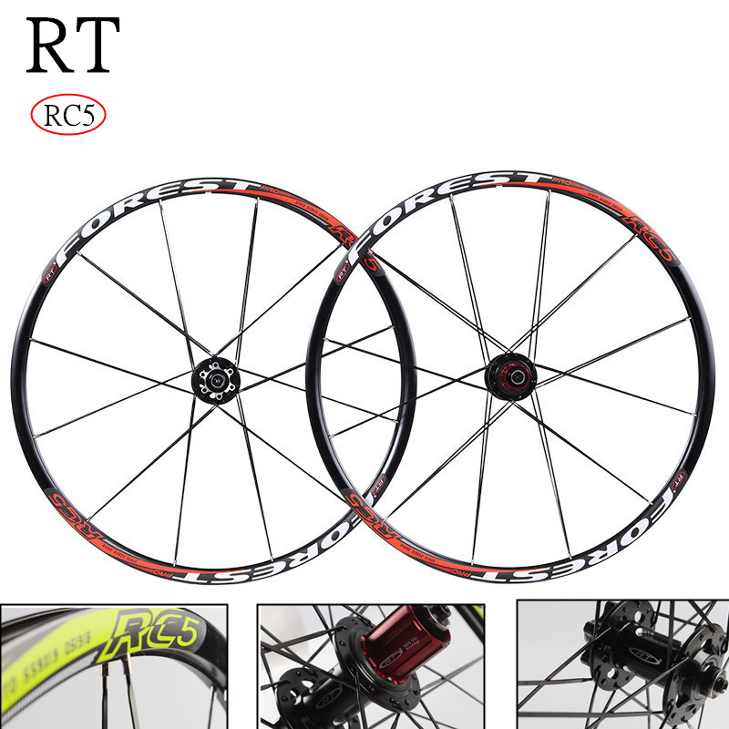 mountain bike wheel Disc brake Semi carbon fiber wheels RT 2 /5 bearing CNC hub super smooth bicycle wheel wheelset Rim все цены