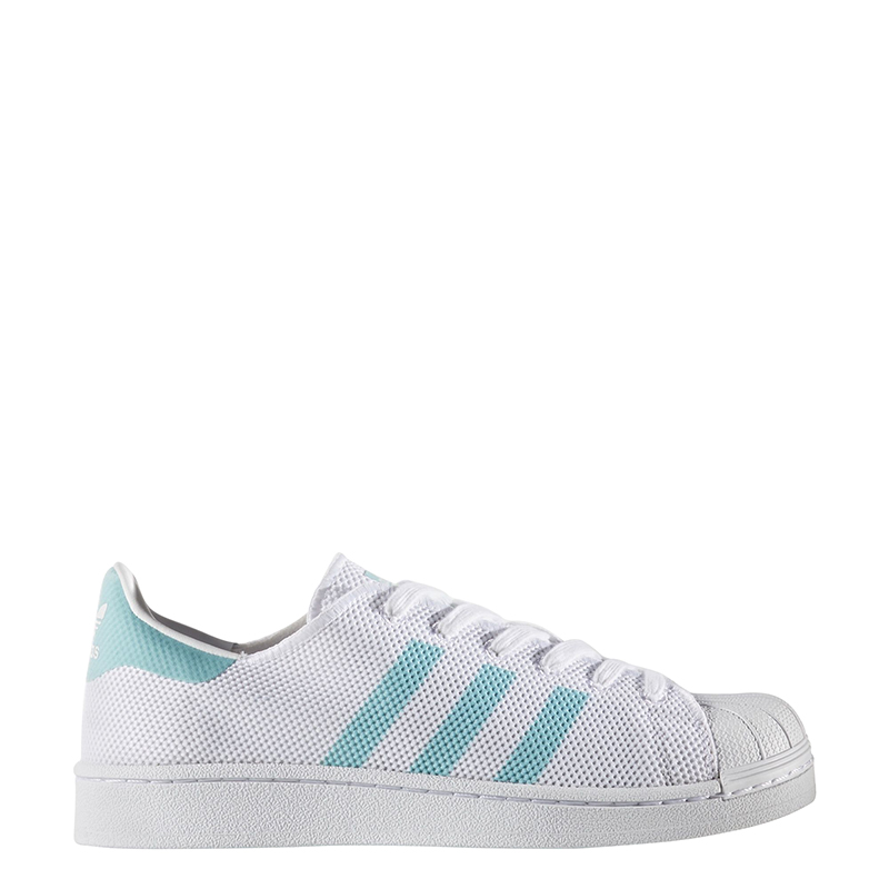 Walking Shoes ADIDAS SUPERSTAR W BA7137 sneakers for female TmallFS 2018 new shoes man hot brand designer casual men shoes lace up men sneakers round toe runway rivets superstar shoes men flats