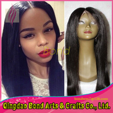 Full Lace Human Hair Wigs For Black Women Glueless Full Lace Wigs Brazilian Virgin Hair Wig Straight Lace Front Human Hair Wigs