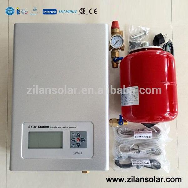 Sr961s Single Pipe Solar Pump Working Station 110 240v For