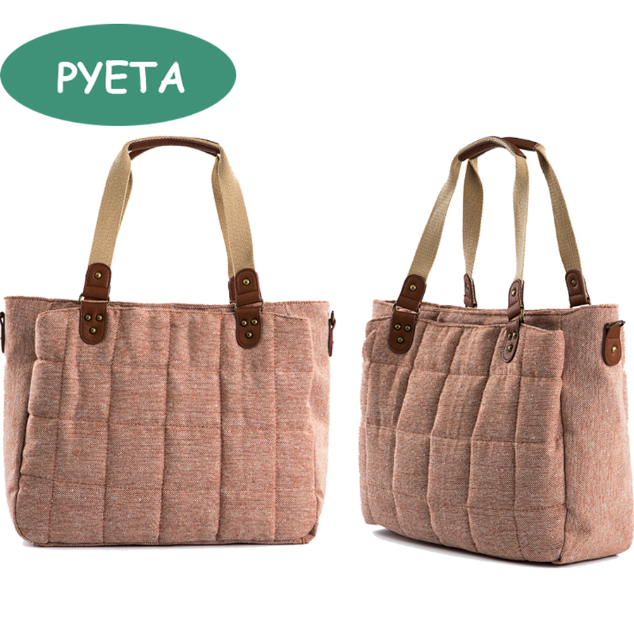 PYETA torba torba ruksak za bebe stvari, mama torba za putovanja, torba za kolica / Bolsa Maternidade torba za njegu bebe  t