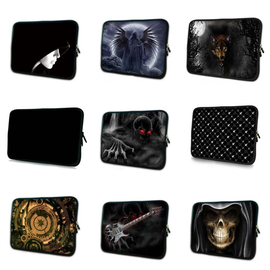 7 10 12 13 14 15 17 Laptop Pouch Bag 10.1 12.3 13.3 14.1 15.6 17.3 15.4 Notebook Sleeve Cover 9.7 Tablet Protective Case NS-all3