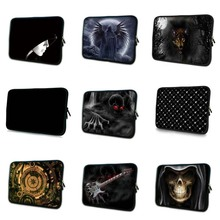 7 10 12 13 14 15 17 Laptop pouch Bag 10.1 12.3 13.3 14.1 15.6 17.3 15.4 Notebook sleeve cover 9.7 tablet protective case NS-all3 new design laptop bag pouch 13 14 15 handbag shoulder bag protective case cover for tablet notebook bags backpack schoolbag