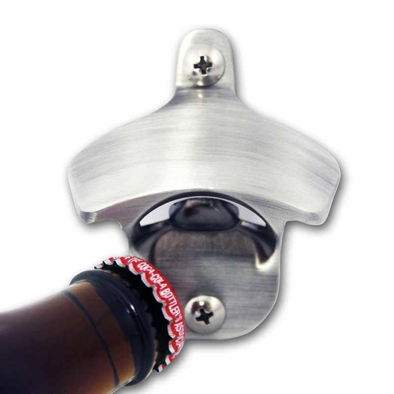 Tapa voladora portátil de alta calidad Zappa botella de bebida de cerveza abridor para abrir lanzador de tapón pistola tirador superior Kichen herramienta de cocina