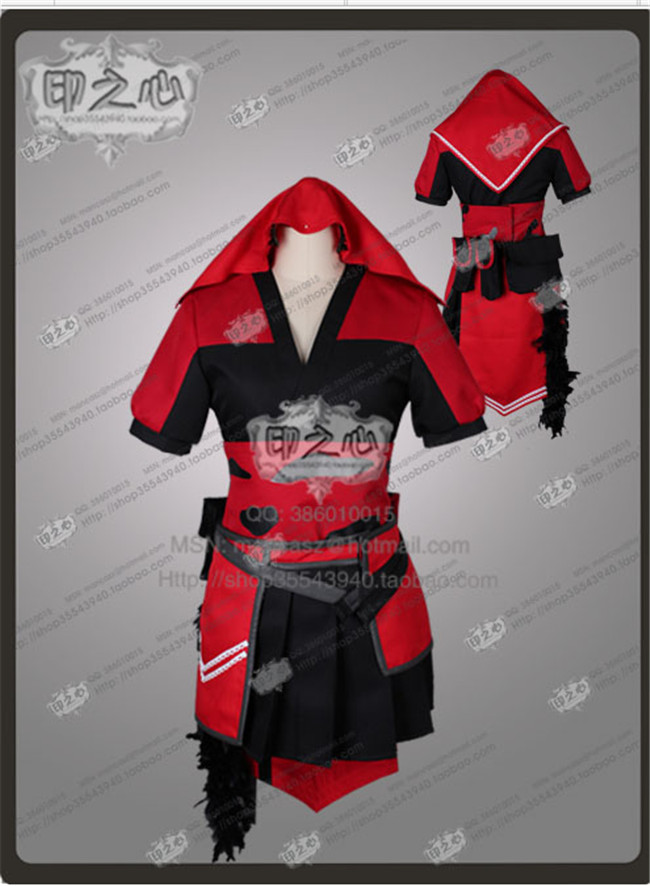 sale for Raven cosplay