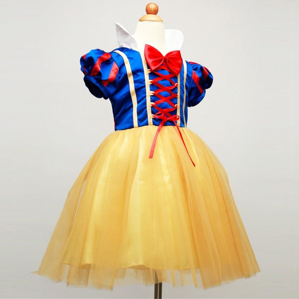 New-Summer-Girls-Snow-White-Princess-Dresses-Kids-Girls-Halloween-Party-Christmas-Cosplay-Dresses-Costume-Children-Girl-Clothing-2