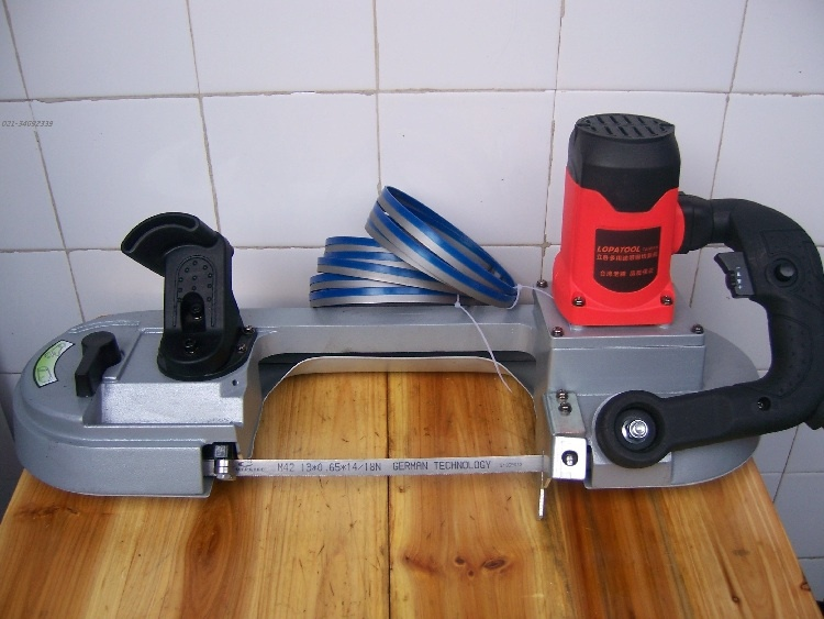 V handheld steel cutting machine blade pipe cutter