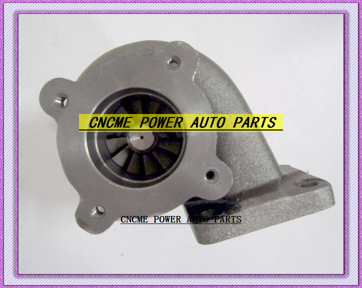 TURBO RHG6 1144003770 114400-3770 CICZ VB570031 CICZ Turbocharger For HITACHI ZAXIS 200 210 225 230 ZAX200 EXCAVATOR 6BG1T 6BG1TC (2)