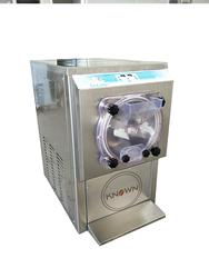 Commercial hard Ice Cream Machine 12-20L/H Ice Cream maker 220V/50Hz with 6L large capacity