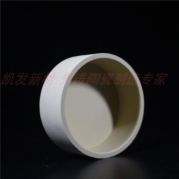 Boron Nitride BN High Temperature Resistant Fine Ceramics Vacuum Atmosphere Fluorescent Phosphors For Large and Small Experiment