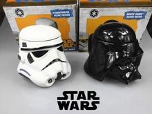 Star Wars Darth Vader becher Schwarz und weißen ritter krieger dekorationen Bing keramik-tasse absatz cartoon version von milch wasser flasche