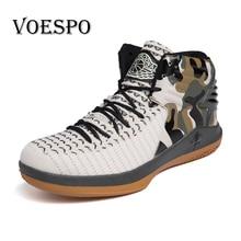 new styles 1f56f b6aec 2018 nuevo de malla de aire alta zapatos de baloncesto de los hombres  transpirable superficie de. 5 colores disponibles