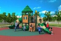 CE TUV SGS Amusement Outdoor Playground Slide Equipment Children Plastic Slide Playground For Park School Community