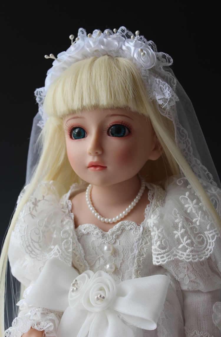 Großartig Brautkleider Babypuppe Stil Ideen - Brautkleider Ideen ...