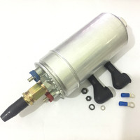 10# E85 High quality 0580254044 300LPH high performance high pressure fuel pump power flow 0580 254 044 for tuning racing
