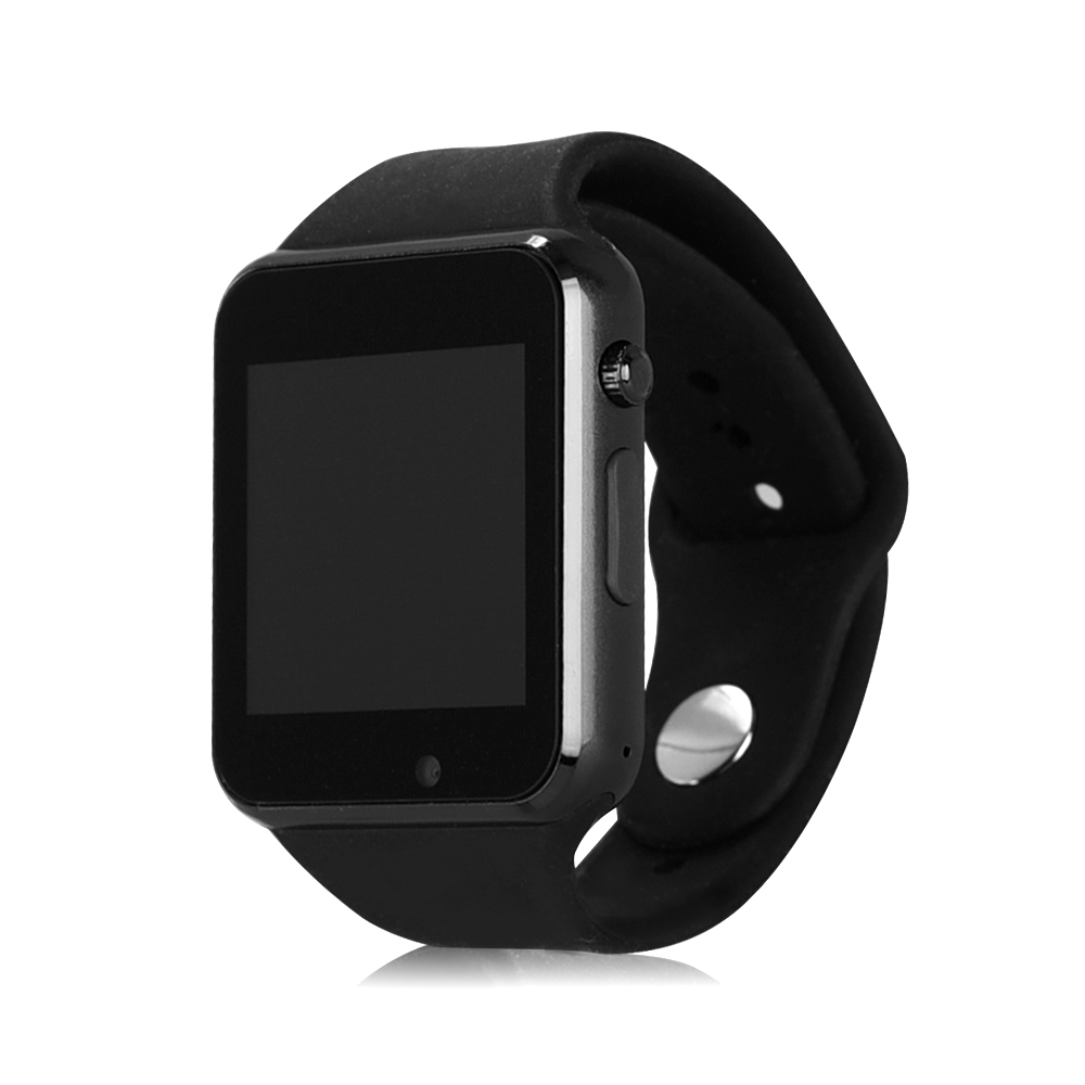 A1 Bluetooth Smart Watch Support SIM TF Remote Camera Men Watch Sport Fitness Tracker Pedometer For Android Smartphone Russia in Smart Watches from Consumer Electronics