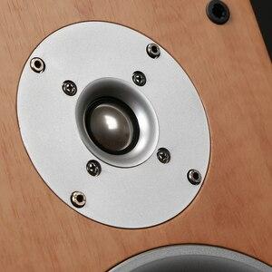 Image 4 - Nobsound VF301 Two Way Wood 100W Bookshelf Speakers 2.0 HiFi Column Sound Home Professional speaker