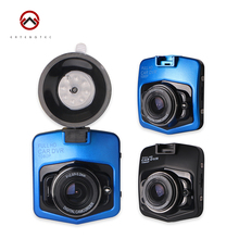 Car DVR Camera Full HD 1080p Recorder GT300 Dash cam Dashcam Digital Video Registrator G-Sensor Night Vision Blackbox