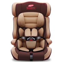 Child Safety Seats for Baby Baby Car Seats 0 12 Years Old 3C ISOFIX Car Seat for Kids