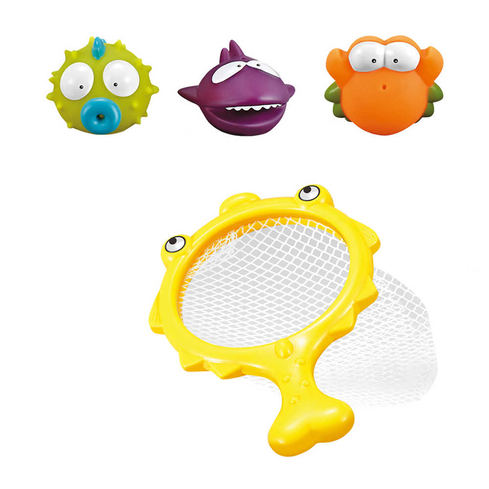 8 piezas Mini juguetes educativos para niños, juguetes educativos para bebés, juego de Juguetes Divertidos para pesca, piscina, juguetes de baño, Juguetes Divertidos