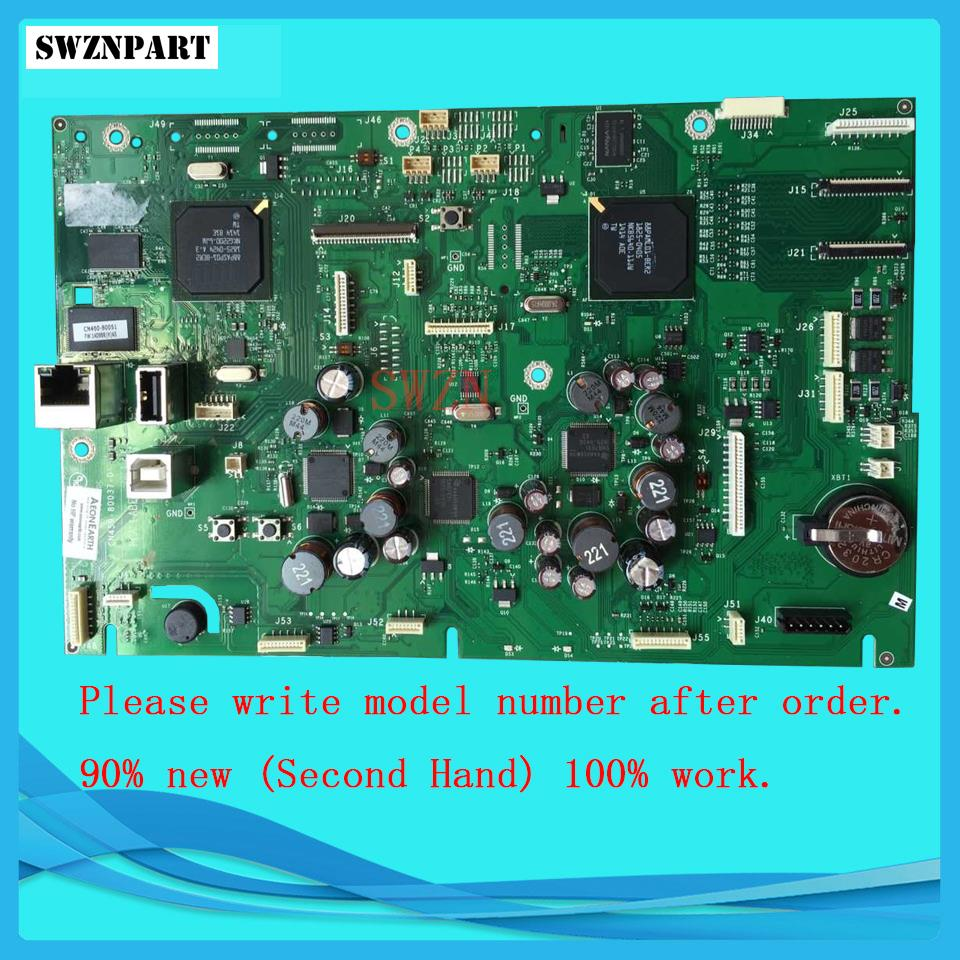 FORMATTER PCA ASSY Formatter Board logic Main Board MainBoard For HP Officejet Pro X451dw X451 451 DW DN CN463-67004 bulk price 5 pieces lots pt093 logic board for canon l100 l150 formatter board original and new officejet printer parts