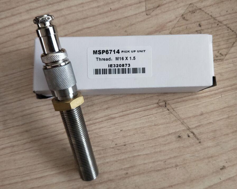 Pick Up MSP6714 magnetic speed sensor 2PCS/LOT Fast Free Shipping EMS FEDEX DHL TNT UPS
