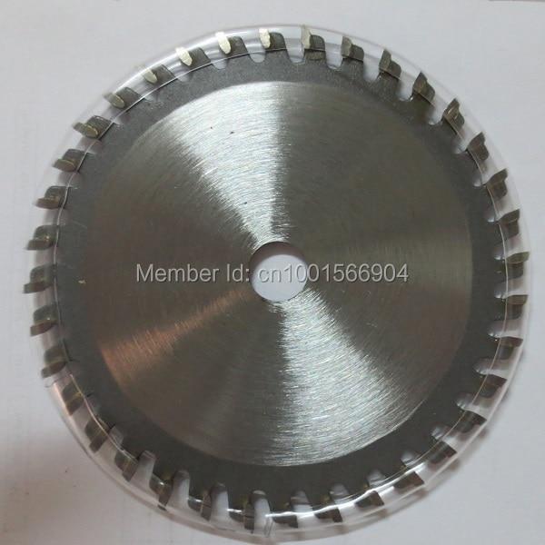 85x36 denti 5 pz / lotto, mini lama di taglio di alluminio elettrica - Lama per sega - Fotografia 4