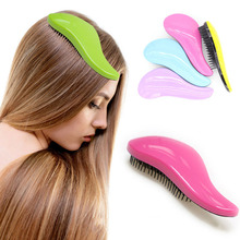 Professional Massage Hair Comb Magic Detangling Hair Brush Comb Anti-static Styling Tool Hairbrush