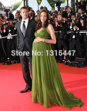 Angelina-Jolie-Green-Dress-Carpet-Celebrity-2014-Maternity-Evening-Gown-For-Women-Bandage-Dress-Puffy-Pleate (1).jpg