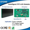 10.1 Inch High Brightness TFT-LCD Touch Module With Controller