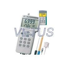 Sale TES-1380K portable ph meter ORP Temperature Meter