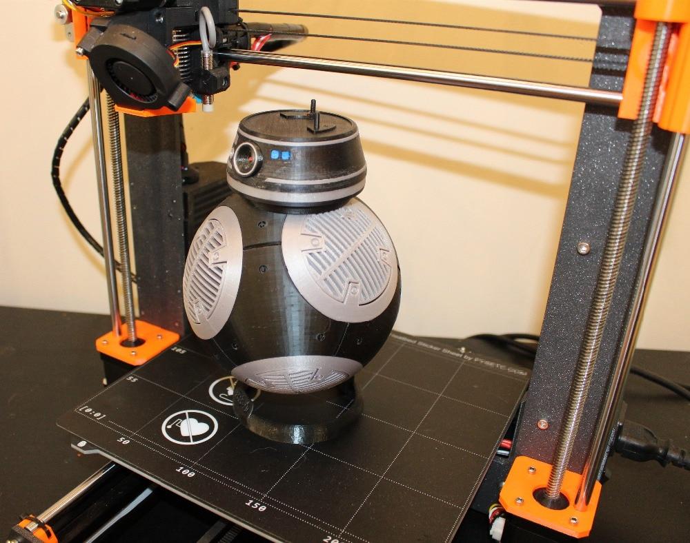 Pretend Prusa i3 MK3 3d printer full kit prusa i3 mk3 3d printer set|3D Printers|   - AliExpress