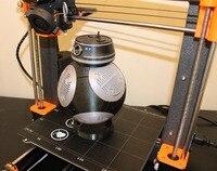 Pretend Prusa i3 MK3 3d printer full kit