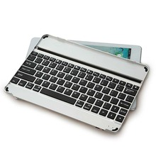Russian & Special Letter Ultra Slim ABS Wireless Bluetooth Keyboard Dock Cover Case For Apple iPad Pro 2016 / Air 5 / Air2 6