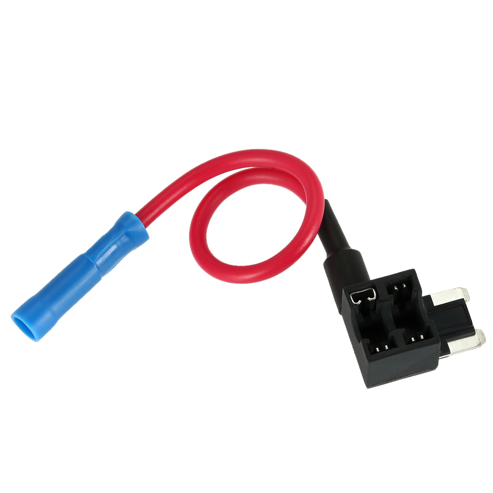 Japanese Type Car Automotive Standard Fuse Holder Mini In Line Box India Circuit Security 12v 30a Adapter Interior Styling Fuses From Automobiles
