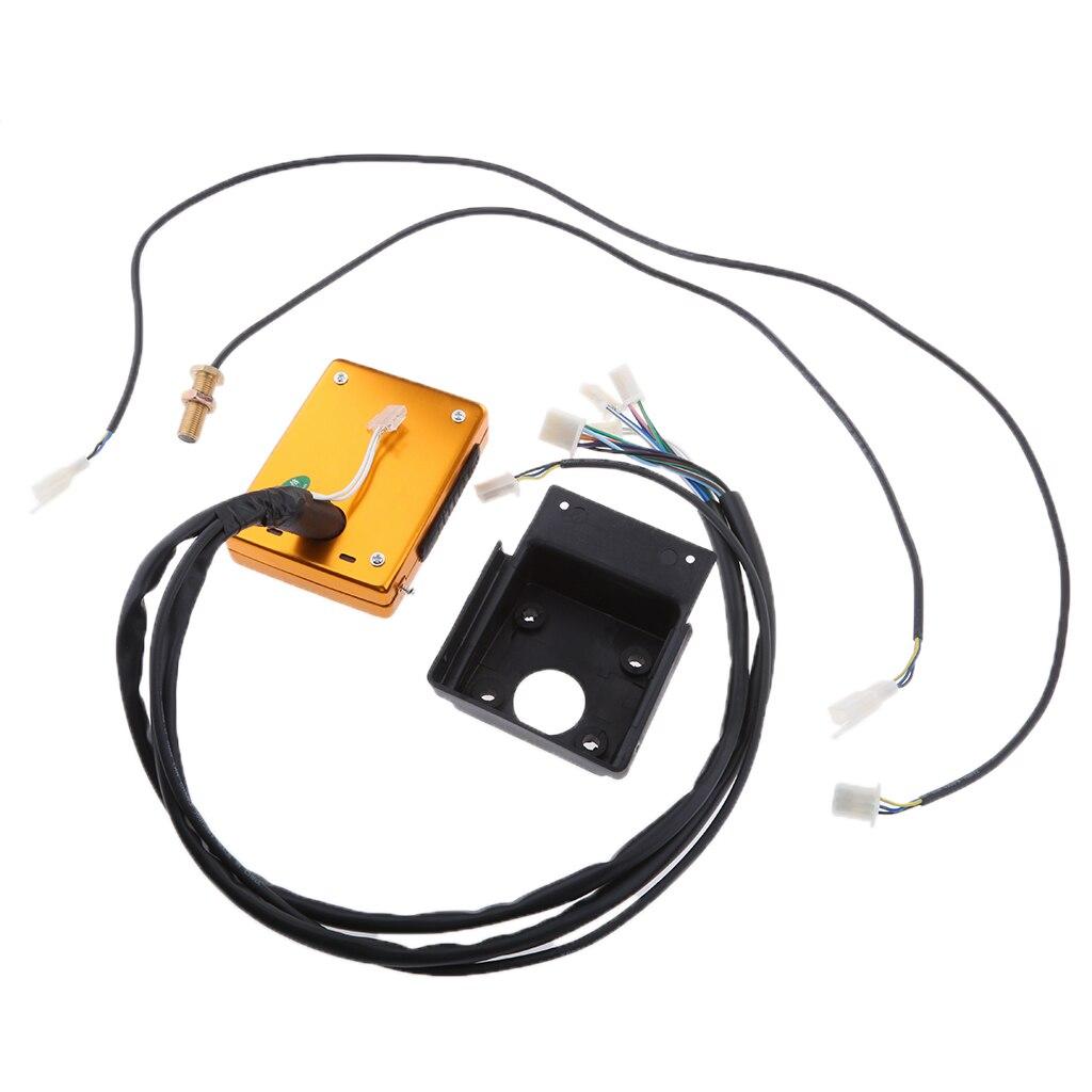 Velocímetro de Kit de reemplazo de Partfor Bashan EGL ATV Jinling JLA-21B JLA-931E JLA-923