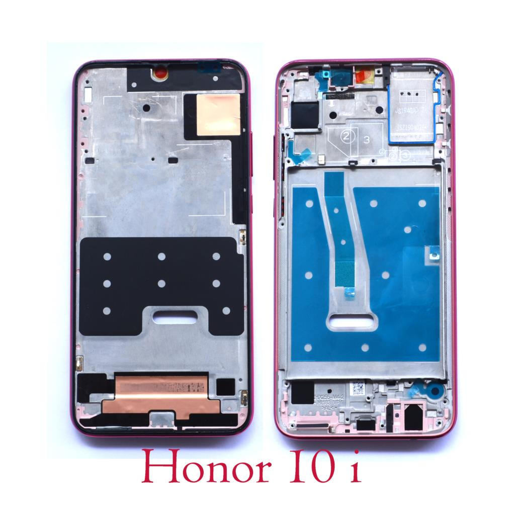 New Original Middle Frame Bezel Housing For Huawei Honor 10i